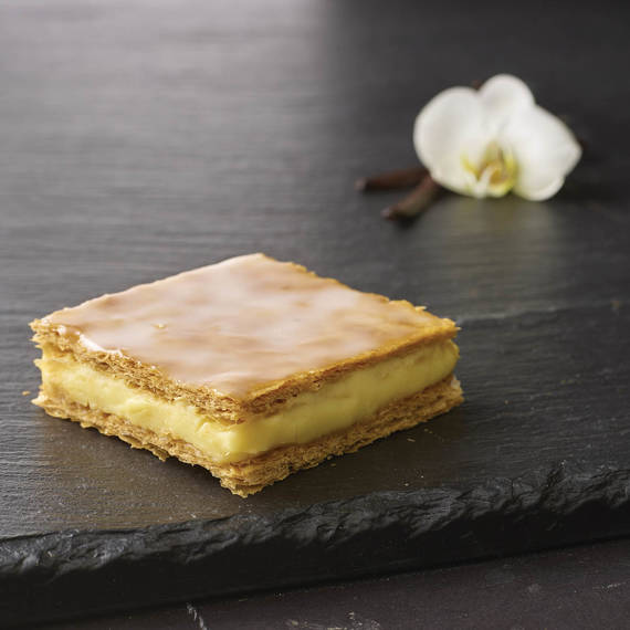 Millefeuille PAUL
