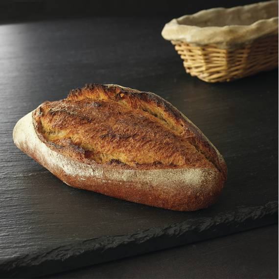 Pain Flamand campagne 400g